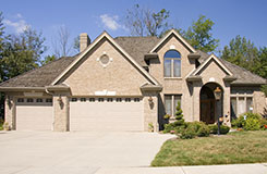 Garage Door Repair Services in  Brooklyn Park, MN